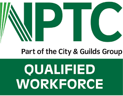 NPTC Qualified